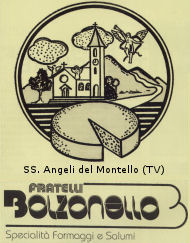 Bolzonello Carni - SS. Angeli del Montello (TV)